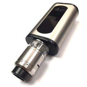 画像2: Geek Vape - Peerless RDTA 4ml【中〜上級者向け・電子タバコ/VAPEアトマイザー】
