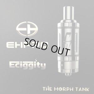 画像1: EHPRO - The Morph Tank【中〜上級者向け・電子タバコ/VAPEアトマイザー】