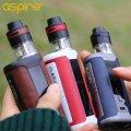 Aspire  - Speeder Revvo Kit【温度管理機能付き・電子タバコ/VAPEスターターキット】
