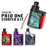 SMOK - Priv One Kit 【初心者おすすめ・電子タバコ/VAPEスターターキット】