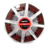 Vapefly - 8 in 1 プリメイドコイルセット(8種類・計48個入り)