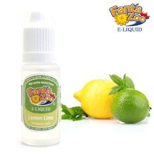 画像2: 【国産】 FANTA ZOO - E-LIQUID (レモンライム)【電子タバコ/電子シーシャ/VAPE用・補充リキッド】