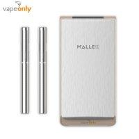 【NEWバージョン】VAPE ONLY -  MALLE (マール)【煙草サイズ・電子タバコ/VAPEスターターキット】
