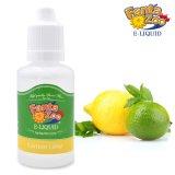 【国産】 FANTA ZOO - E-LIQUID (レモンライム)【電子タバコ/電子シーシャ/VAPE用・補充リキッド】
