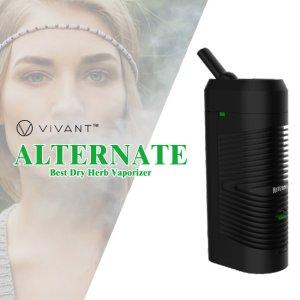 画像1: VIVANT - Alternate【タバコ・ドライハーブ用ベポライザー】
