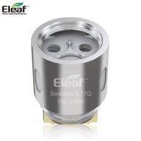 Eleaf -  ES Sextuple Head 0.17Ω【コイル5個セット/MELO300用】