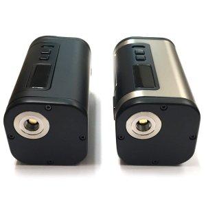 画像2: Eleaf - iStick Tria【温度管理機能・アップデート機能付き・電子タバコ/VAPE】