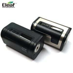 画像1: Eleaf - iStick Tria【温度管理機能・アップデート機能付き・電子タバコ/VAPE】