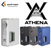 Geek Vape - ATHENA Squonk Box Mod【上級者向けメカニカルMOD】