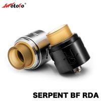 WOTOFO - Serpent BF RDA【中〜上級者向け・電子タバコ/VAPEアトマイザー】