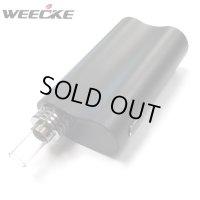 Weecke - C VAPOR 2.0 PLUS【シャグ・タバコ用ベポライザー】