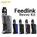 Aspire  - Feedlink Revvo Kit【電子タバコ/VAPEスターターキット】