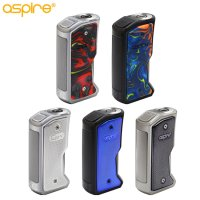 Aspire  - Feedlink Squonk Box MOD【電子タバコ/VAPE】