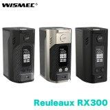 WISMEC  - Reuleaux RX300 MOD 【温度管理機能・アップデート機能付き・電子タバコ/VAPE】