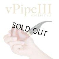 VAPE ONLY - vPipe III 【電子タバコ/VAPEスターターキット】