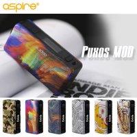 Aspire  - Puxos MOD 【温度管理機能付き・電子タバコ/VAPE】
