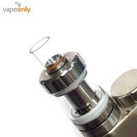 Vape Only - ARCUS 510ドリップチップ(ガラス)