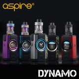 Aspire  - DYNAMO Kit 【温度管理機能付き・電子タバコ/VAPEスターターキット】