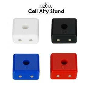 画像1: KIZOKU Cell Atty Stand 4色入り (アトマイザースタンド)