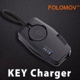 FOLOMOV - KEY Charger 【リチウム充電池用バッテリーチャージャー】