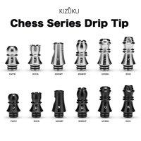 KIZOKU - チェスシリーズ510ドリップチップ