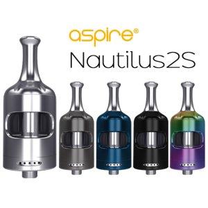 画像1: Aspire - Nautilus2S (ノーチラス2S)