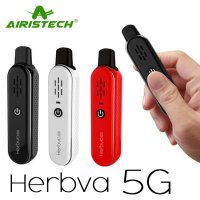 AIRISTECH - Herbva 5G  【シャグ・タバコ用ヴェポライザー】