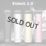 Yocan - EVOLVE 2.0 【リキッド ・ ワックス兼用ヴェポライザー】
