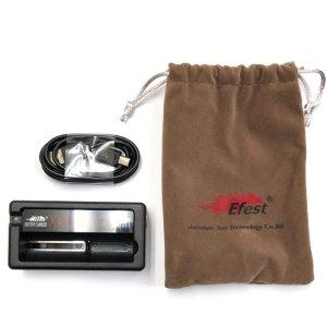 画像5: Efest - X SMART 【リチウム充電池用バッテリーチャージャー】