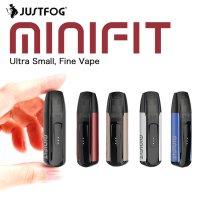 Justfog - MINIFIT  【初心者おすすめ / 電子タバコ / VAPEスターターキット】