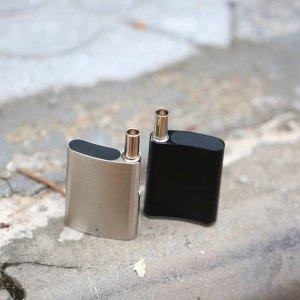 画像2: Eleaf - iCare Flask 【初心者おすすめ/電子タバコ/VAPEスターターキット】