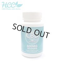HCC - CBDカプセル 30粒入り