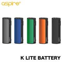 Aspire  - K Lite Battery  【電子タバコ/VAPEバッテリー】
