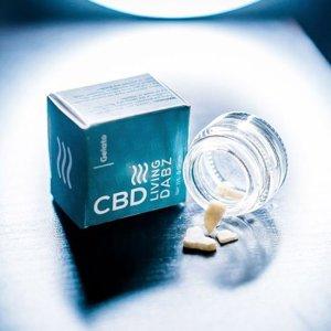 画像2: CBD LIVING - WAX ワックス 0.5g 【CBD91.4% / テルペン3%】