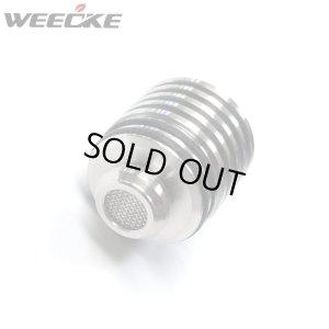 画像2: Weecke - C VAPOR3 専用 ヒートシンク トップキャップ パーツ