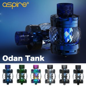 画像1: Aspire  - Odan Tank  【電子タバコ/VAPEアトマイザー】