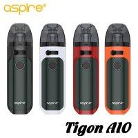Aspire  - Tigon AIO  【初心者おすすめ / 電子タバコ / VAPEスターターキット】
