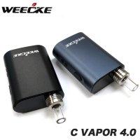 Weecke - C VAPOR 4.0 【シャグ・タバコ用ヴェポライザー】
