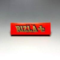 RIZLA ペーパー レッド(キングサイズ)