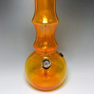 画像2: フラスコ型アクリルボング32cm