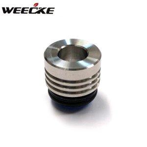 画像1: Weecke - C VAPOR 4.0 専用 ヒートシンク トップキャップ