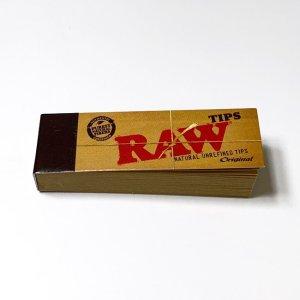画像1: RAW・フィルターチップ