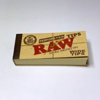 RAW・フィルターチップ(ワイドタイプ)