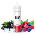 PRO VAPE TAKE MIST  - RED AS STAR   (レッド アズ スター) 60ml