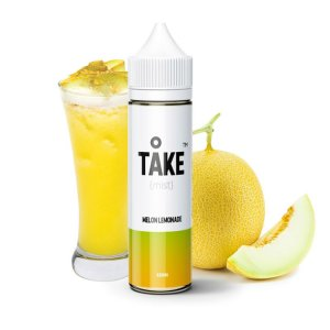 画像1: PRO VAPE TAKE MIST  - MELON LEMONADE   (メロン レモネード) 60ml