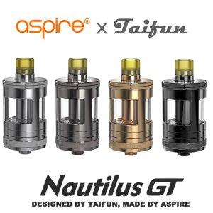 画像1: Aspire  - Nautilus GT  【電子タバコ/VAPEアトマイザー】