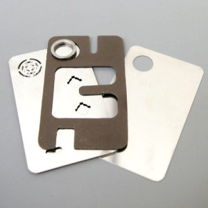 画像3: カード型パイプ
