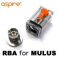 Aspire - Mulus RBA POD