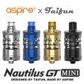 Aspire  - Nautilus GT Mini  【電子タバコ/VAPEアトマイザー】
