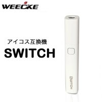 【 アイコス互換機 】 WEECKE - Switch (スイッチ)